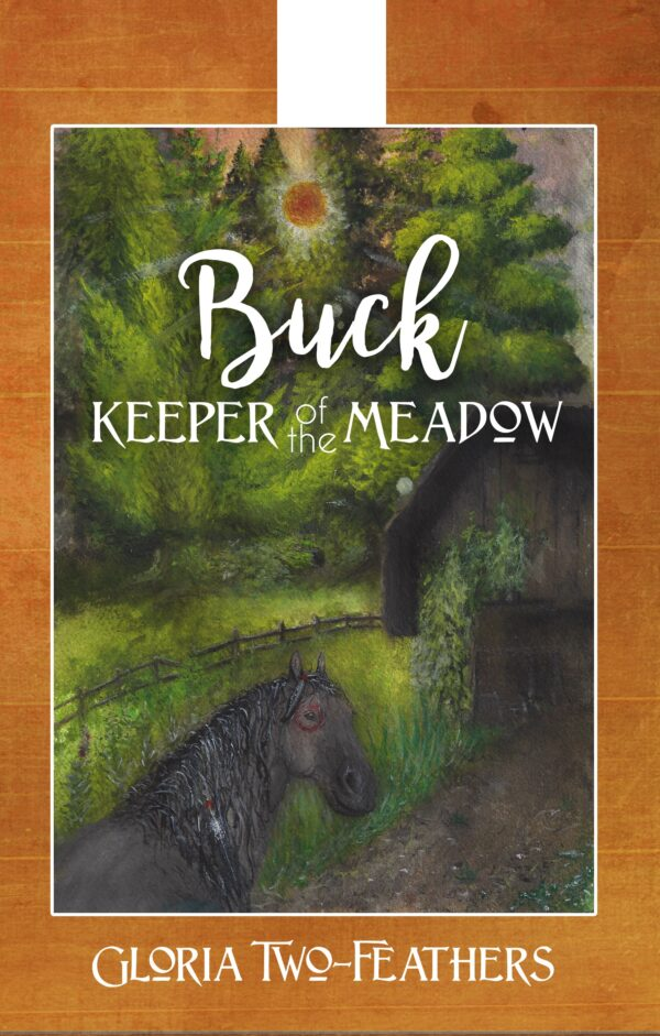 Buck Front Cover